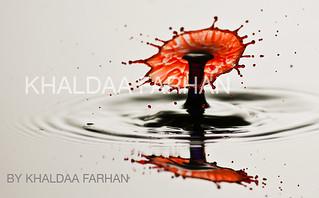 WaterDrop2012