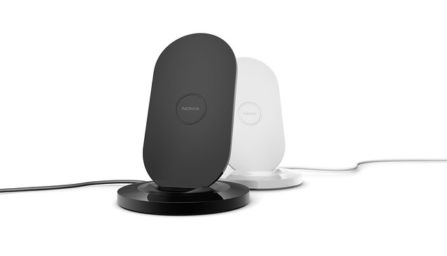 Nokia Wireless Charging Stand (DT-910)