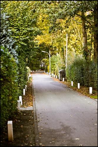 Querweg