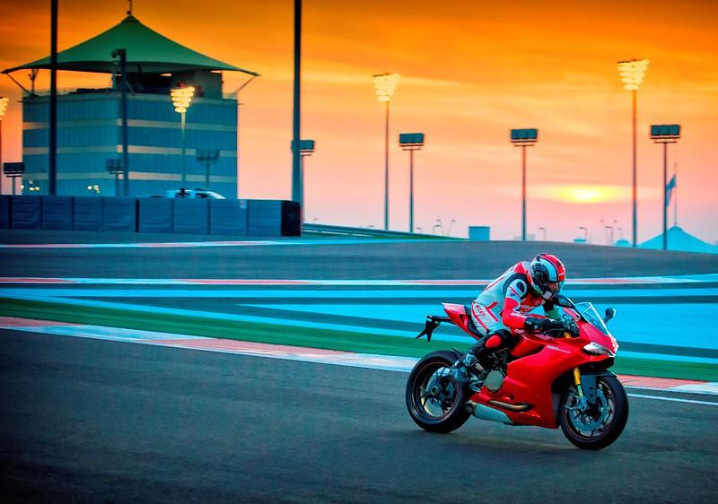 Ducati UAE image 1