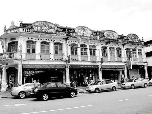 IMG_1758 Taiping town - old building