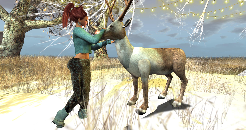 Winter Fair 2012 - Lush*Limited