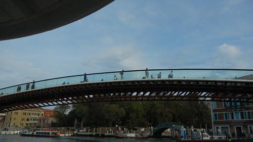 DSCN0519 _ Ponte della Costituzione & Stazione Venezia Santa Lucia, 11 October