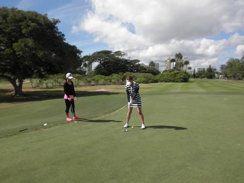 Ala Wai Golf Course 039