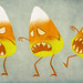 Zombie Candy Corn