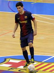 2012 2013 - Alejandro Constantino