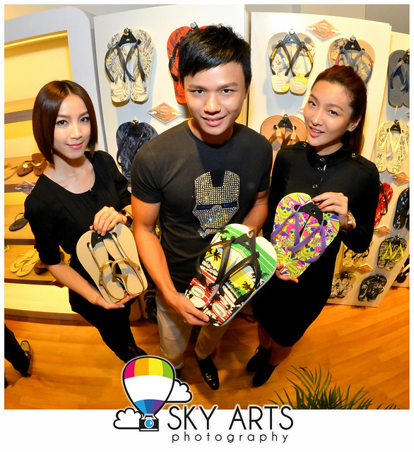 Havaianas 2013 Collection h Store Bangsar Launch-001-3