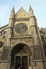 St. Martin Cathedral