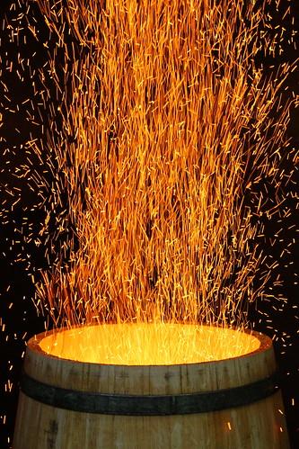 Sparkling by Jazzader