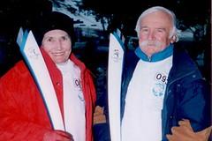 Alexandra Nekvapilová: nelituji osudu spojeného s lyžemi