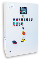 HMS Control ST - для поверхностных насосов
