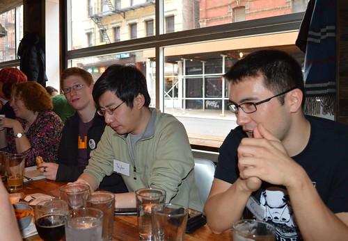NYC meetup group 2
