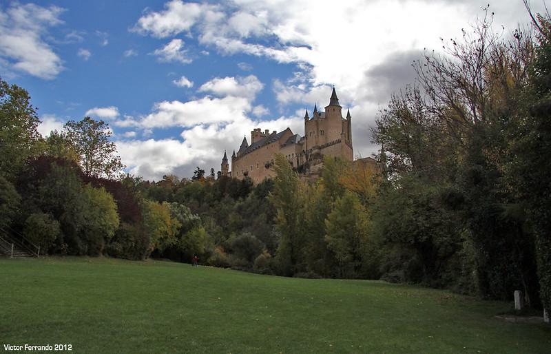 Segovia - Noviembre 2012