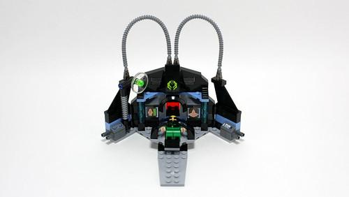6873 - Brain Scanner