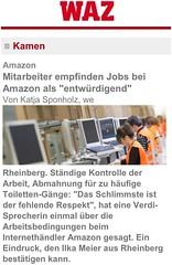 altes Mobilportal m.derwesten.de: Artikel