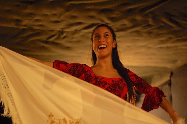 Barcelona_Flamenco