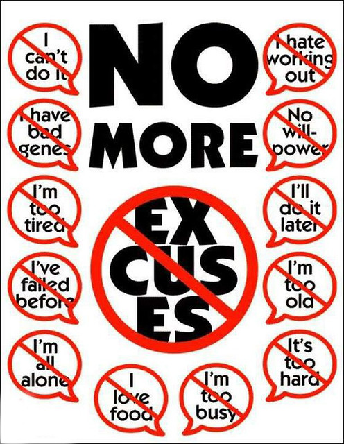 No-More-Excuses-Poster