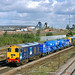 20301 + 20305 Stainforth 3S13 08-10-08 by Wilbert B