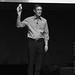Jack Abbott Explains the Critical Mass Art Installation at TEDxS
