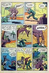 Lightning Comics V1 #5 - Page 23