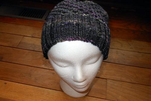 Quickie Hat