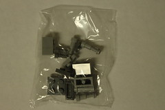 LEGO Star Wars 2012 Advent Calendar (9509) - Day 10: AT-AT Walker