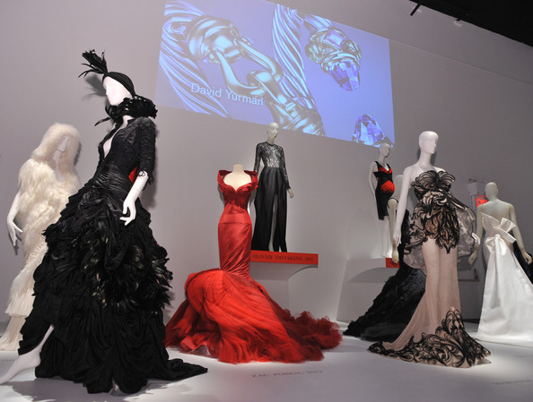 Council of Fashion Designers of America, IMPACT