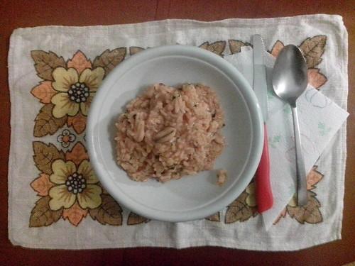 Piatto di riso non cinese by Ylbert Durishti