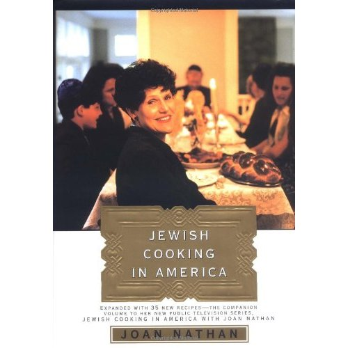 Jewish Cooking in America 001