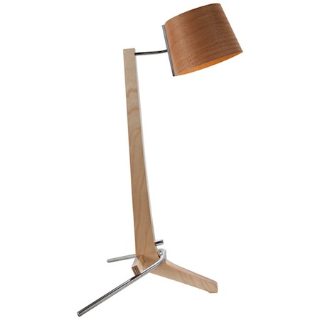 Euro Style Lighting_Silva Baltic Cerno Table Lamp