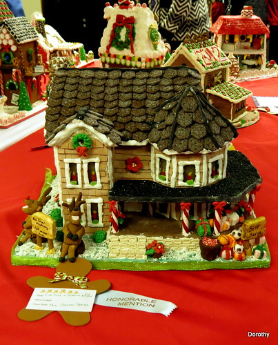 maryland stmichaels gingerbreadhousecontest