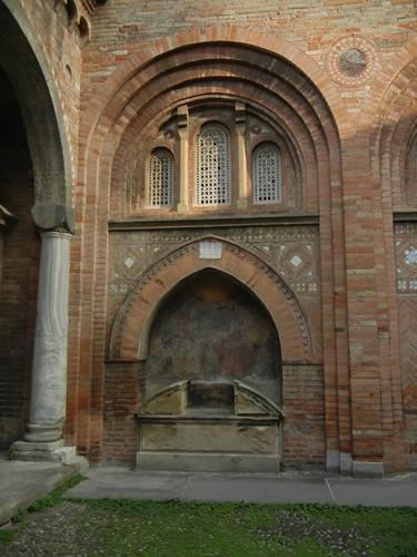 DSCN4895 _ Basilica Santuario Santo Stefano, Bologna, 18 October
