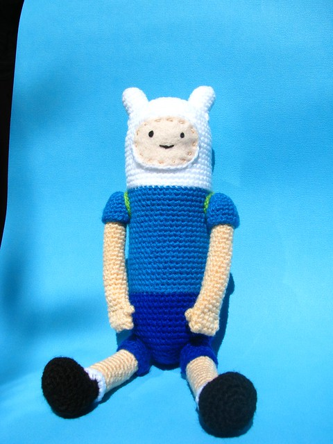 Finn, Adventure time587