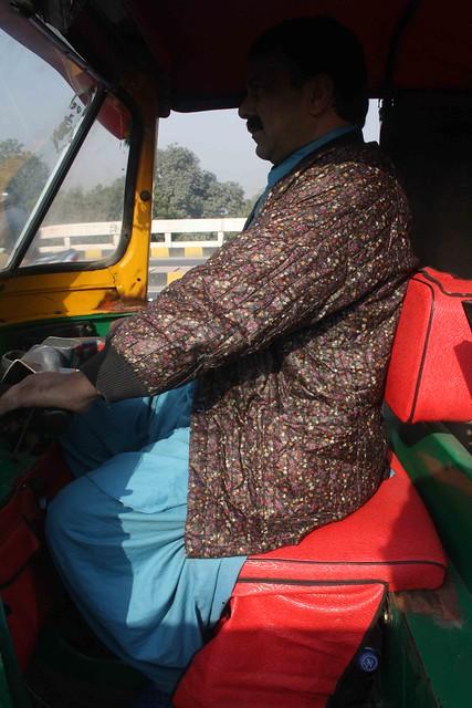 City Style – The Classy Delhiwalla, Ring Road