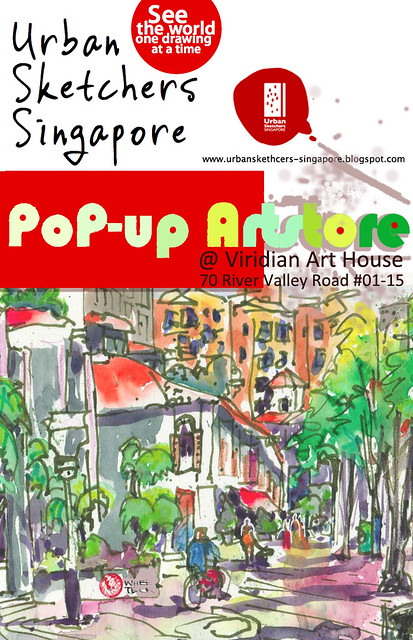 PoP-up ArtStore