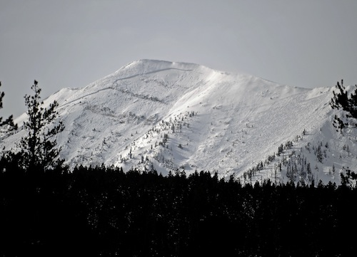 Sidecountry or Backcountry?