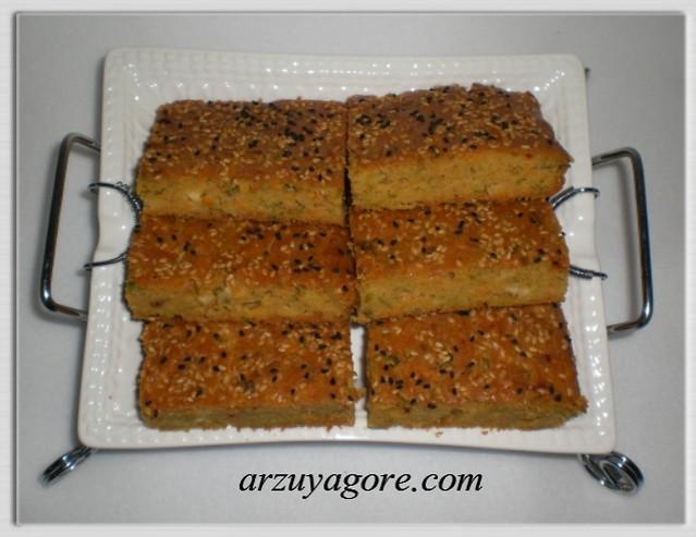 pırasalı çörek-2