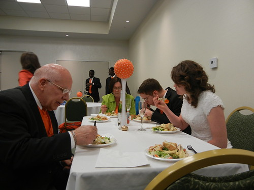 Nov 23, 2012 wedding luncheon (2)