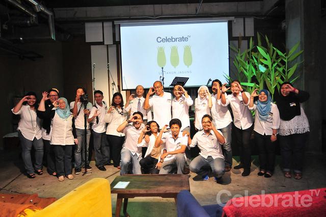 Celebrate TV