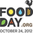 the Food Day group icon