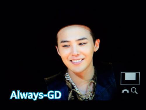 G-Dragon - V.I.P GATHERING in Harbin - 21mar2015 - Always GD - 02