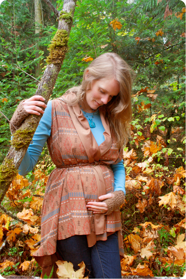 maternity {fall photoshoot) 25