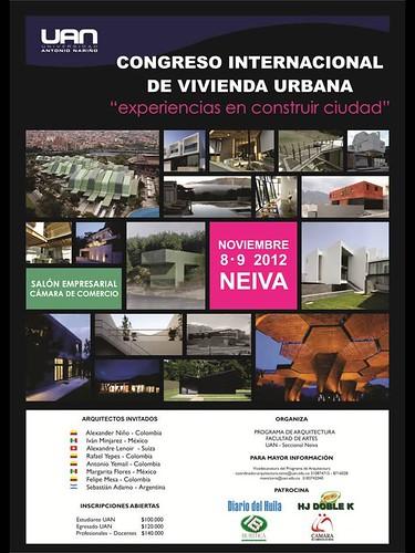 Oficina informal - Neiva, Colombia