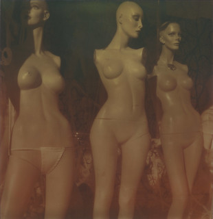 365 3.0/166 Mannequins