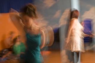Ecstatic Dance Damanhur