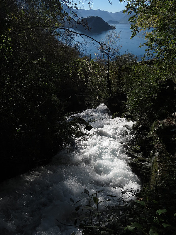 Fiumelatte (Lake Como)