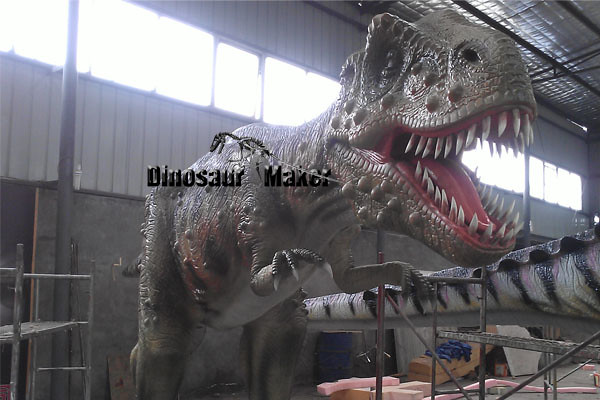 We are Professional Animatronic Animal Manufacturer