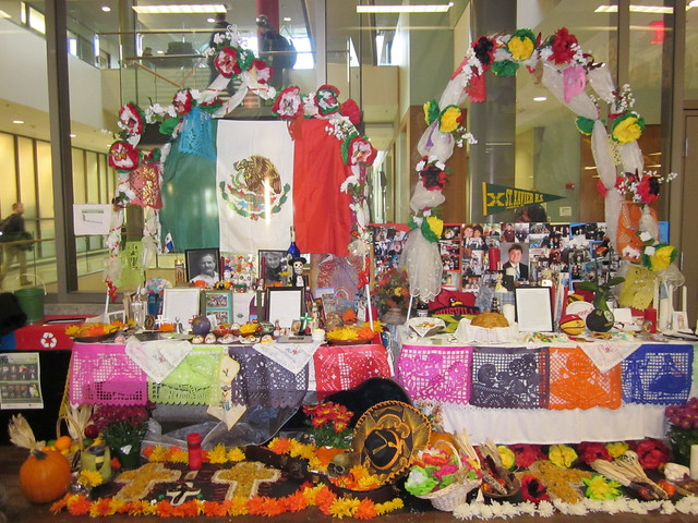 2012 Day of the Dead Celebrations