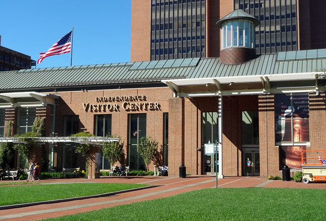 independence-visitor-center