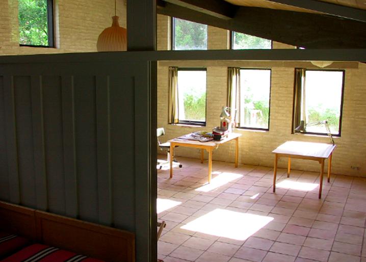 Mogensen summer home
